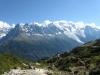 Chamonix hiking tours