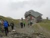 Mont Blanc refuge tours